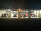 BVFD Rescues ready to answer the call