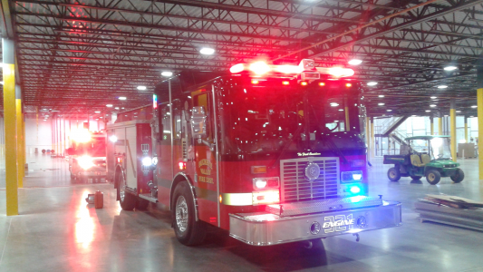 Buckeye Valley Fire District